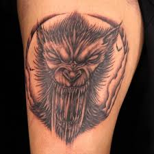 7 best black u0026 gray demon tattoos images on pinterest demon