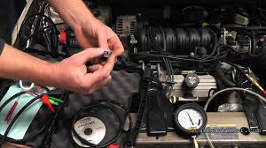 symptoms and causes of low fuel pressure part ii new fuel pump