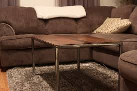how to build an industrial coffee table johnmalecki com
