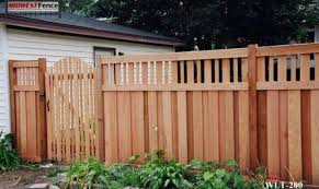 wood lattice wall lattice top wood privacy fences minneapolis st paul midwest