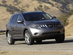 nissan murano used 2010 nissan murano 2009 pictures information u0026 specs