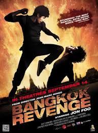 film perang thailand terbaru bangkok revenge 2012 bioskop