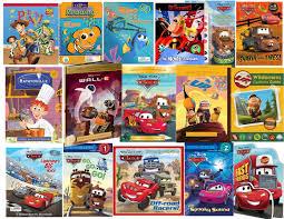 ron cohee portfolio pixar children u0027s books