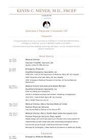 Fire Chief Resume Examples by Medical Director Resume Samples Visualcv Resume Samples Database
