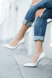 the 25 best white heels ideas on pinterest white heels shoes