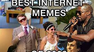 Best Internet Memes - the top internet memes of 2009