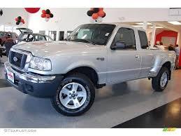 2004 ford ranger xlt 2004 silver metallic ford ranger xlt supercab 4x4 15806786