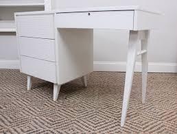 Mid Century Modern Desk Mid Century Modern Accent Chairs Dans Design Magz Mid Century