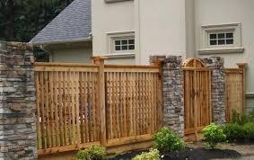 Beautiful Fences In Nigeria – Modern House