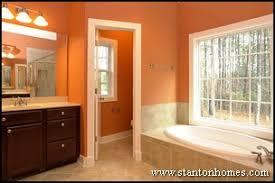 where should the toilet go 2012 master bath design ideas