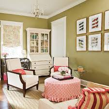 Southern Home Decorating Ideas Southern Living - Southern home interior design
