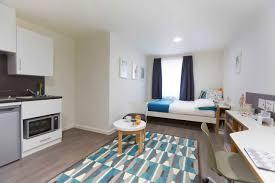 Livingroom Leeds Briggs House Student Housing U2022 Student Com