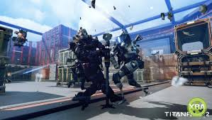 Array Map Titanfall 2 U0027a Glitch In The Frontier U0027 Patch Out Now With New Maps