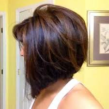bob hairstyle with stacked back with layers best 25 stacked bobs ideas on bobs bob style