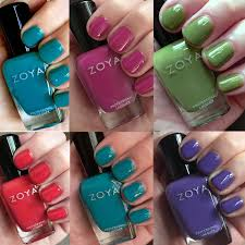 the beauty of life zoya island fun collection for summer 2015