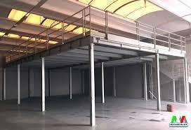 strutture in ferro per capannoni usate soppalchi industriali per magazzino soppalchi nuovi e usati
