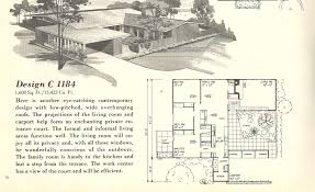 1960s house plans australia house and home design