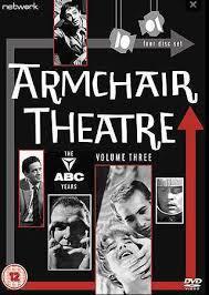 Armchair Thriller Dvd Network Dvd Lady Don U0027t Fall Backwards