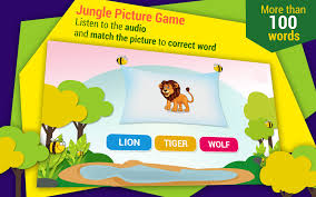 kindergarten kids word games android apps on google play
