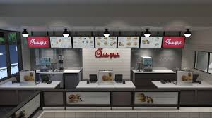 restaurant architects portfolio chick fil a chick fil a renderings 4