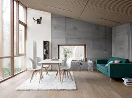 northern lights a new design trend from the 2017 boconcept