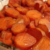 candied yams in cooker recipe