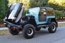 1990 jeep wrangler 1990 jeep wrangler for sale 14 cars from 2 995 iseecars com