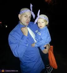 Mommy Halloween Costumes Dr Evil U0026 Mini Prison Costume Beams Halloween