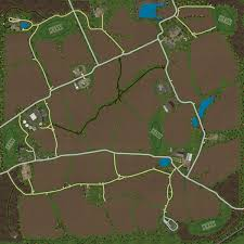 map of oregon springs fs 15 oregon springs v 1 1 maps mod für farming simulator 15