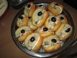 cuisine tunisienne fricassé fricassés recette modifiée les delices de oumsafiya
