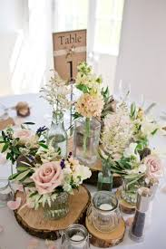 wedding table decor wedding table decorations floating candles image by