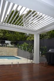 Louvered Roof Pergola by 27 Best Garden Terrace Covers Images On Pinterest Terraces