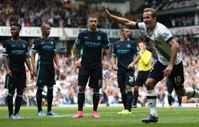 Klasemen Liga Inggris Klasemen Liga Inggris Pekan Ke 7 Tottenham Rapatkan Poin Dengan