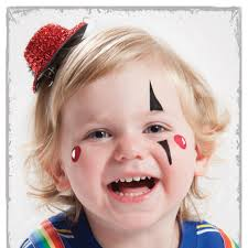 Face Makeup Designs For Halloween by 10 Easy Face Painting Ideas Parenting