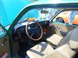 volkswagen sedan interior vw 411 wagon interior here u0027s what awaits you when you get u2026 flickr