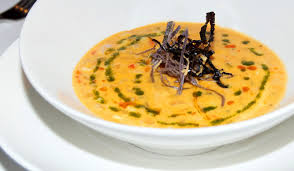 haute cuisine dishes haute cuisine recipe corn chowder