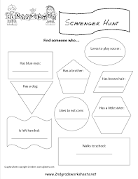 worksheet scavenger hunt worksheets luizah worksheet and essay
