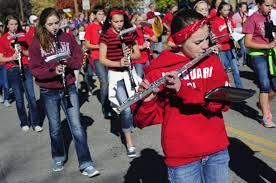 parade ribbon ribbon week parade in east helena local helenair