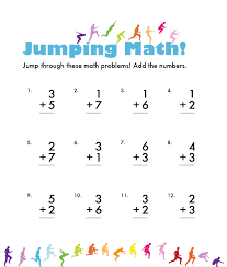 Addition Worksheets Single Digit Free Worksheets Library Download And Print Worksheets Free On