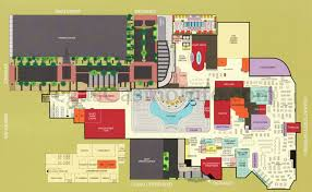 Las Vegas Fremont Street Map by Las Vegas Casino Property Maps And Floor Plans Vegascasinoinfo Com