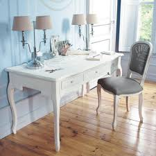 maison du monde bureau bureau 3 tiroirs blanc paint furniture beautiful things and shabby