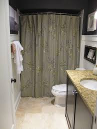 curved curtain rod expandable curved shower curtain rod youtube