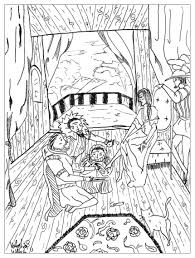cinderella fairy tales coloring pages for adults justcolor