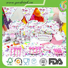 wholesale party supplies kids birthday party supplies china kids birthday party supplies