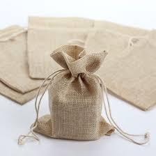 burlap wedding favor bags burlap favor bags bags basic craft supplies craft supplies