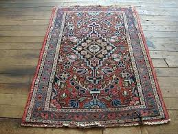 Cheap Modern Rugs Rug Small Rug Vintage Rug Knotted Rug Mid