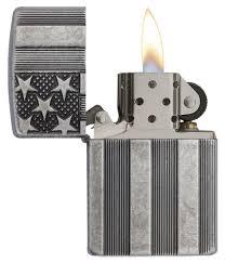 American Flag Zippo Amazon De Zippo 60 001 624 Feuerzeug Stars And Stripes Choice