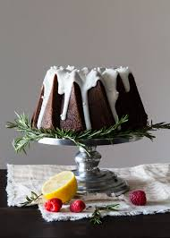 lemon gingerbread bundt cake u2014 style sweet ca