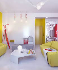 Yellow Livingroom Colour It Yellow Living Room Midcityeast