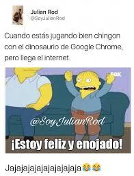 Memes De Google - 25 best memes about google chrome google chrome memes
